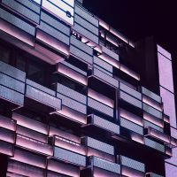 Immeuble en copropriété
