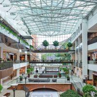 copropriété parties communes spéciales centre commerciaux