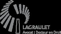 Logo Lagraulet en pied