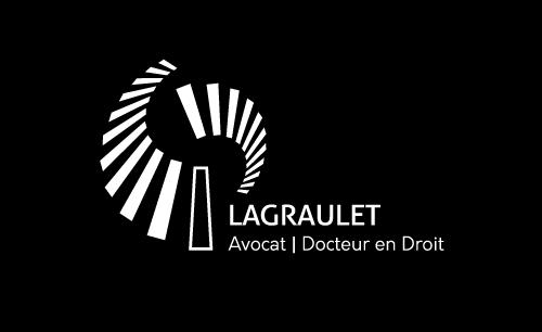 Logo Lagraulet en tête